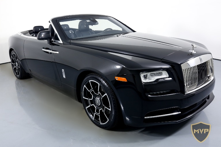2016 ROLLS ROYCE Dawn for sale $1,299 at MVP Charlotte in Charlotte NC 28207 3