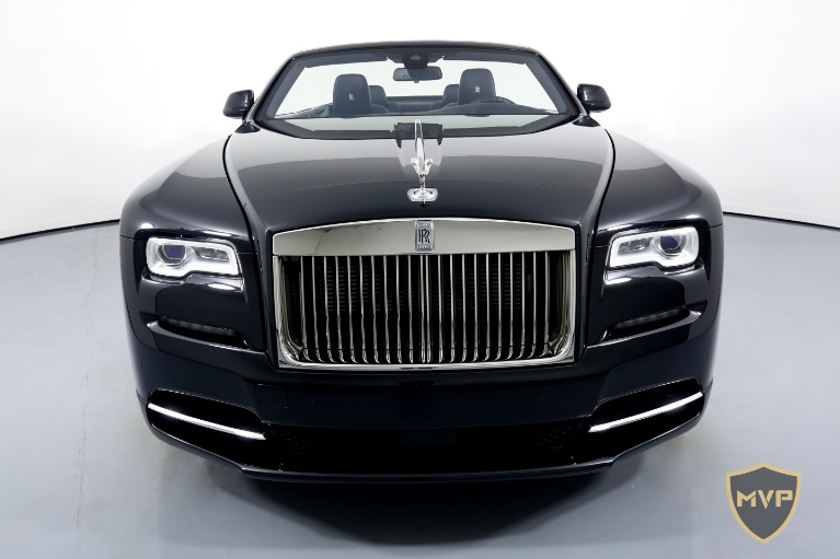 2016 ROLLS ROYCE Dawn for sale $1,299 at MVP Charlotte in Charlotte NC 28207 4