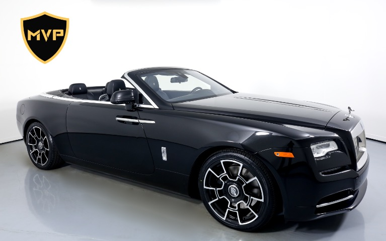 Used 2016 ROLLS ROYCE Dawn for sale $1,499 at MVP Charlotte in Charlotte NC