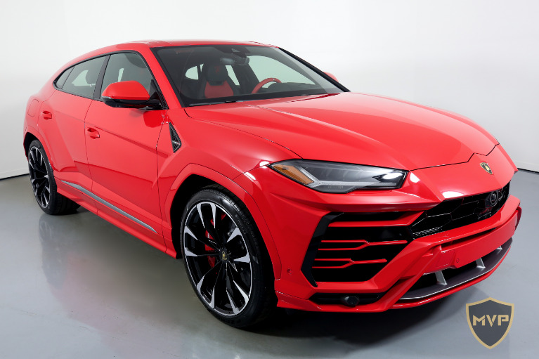 2021 LAMBORGHINI URUS for sale $1,699 at MVP Charlotte in Charlotte NC 28207 2