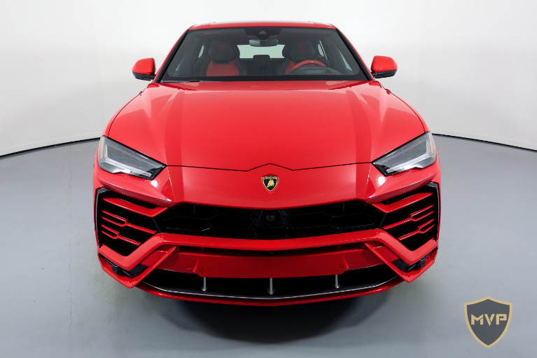 2021 LAMBORGHINI URUS for sale $1,699 at MVP Charlotte in Charlotte NC 28207 3