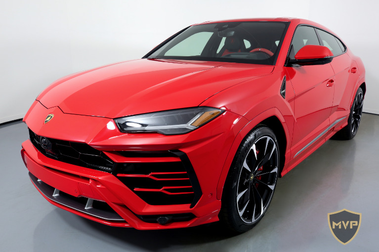2021 LAMBORGHINI URUS for sale $1,699 at MVP Charlotte in Charlotte NC 28207 4