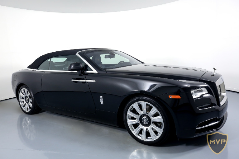 2016 ROLLS ROYCE DAWN for sale $1,299 at MVP Charlotte in Charlotte NC 28207 2