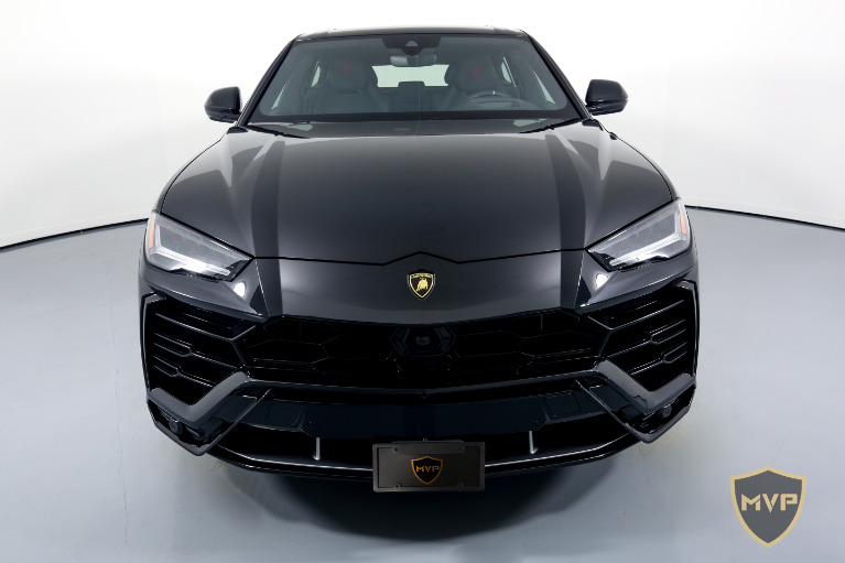 2020 LAMBORGHINI URUS for sale $1,699 at MVP Charlotte in Charlotte NC 28207 3
