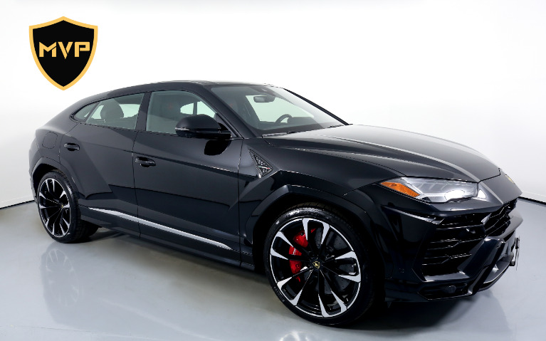 2020 LAMBORGHINI URUS for sale $1,699 at MVP Charlotte in Charlotte NC 28207 1