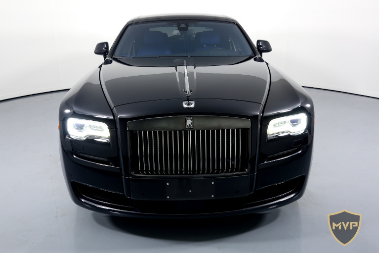 2017 ROLLS ROYCE GHOST for sale $1,099 at MVP Charlotte in Charlotte NC 28207 3