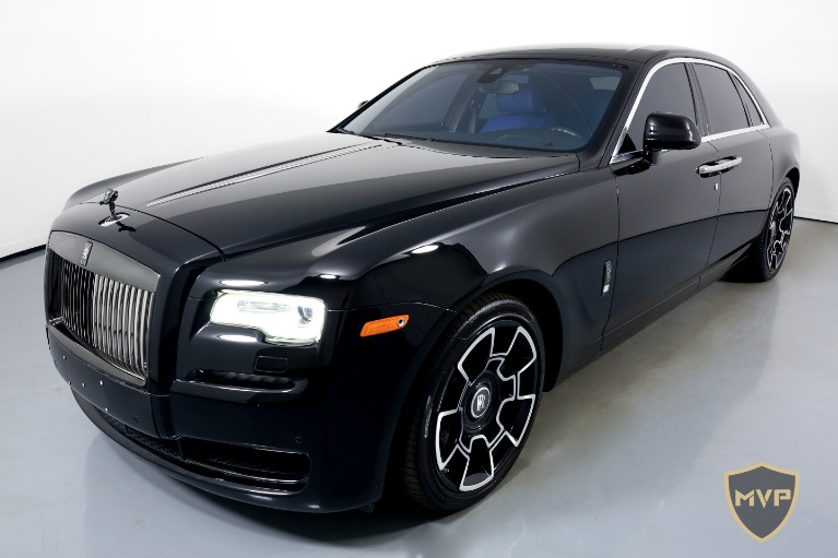 2017 ROLLS ROYCE GHOST for sale $1,099 at MVP Charlotte in Charlotte NC 28207 4