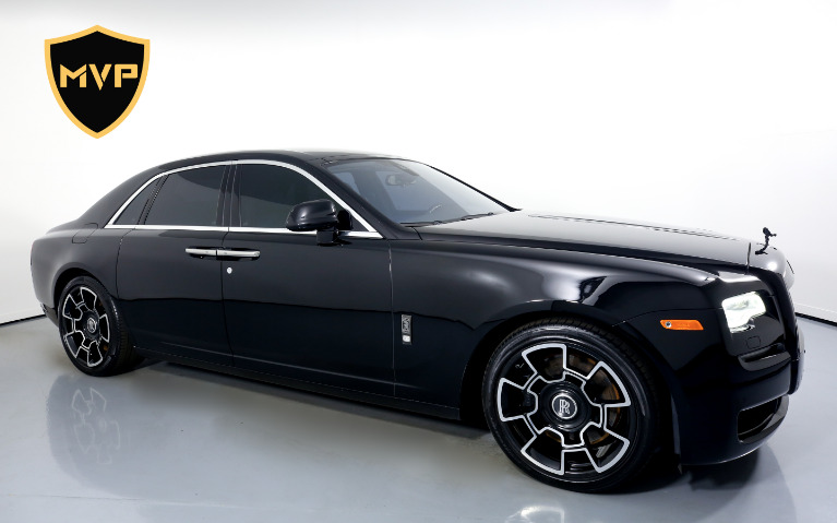 Used 2017 ROLLS ROYCE GHOST for sale $1,199 at MVP Charlotte in Charlotte NC