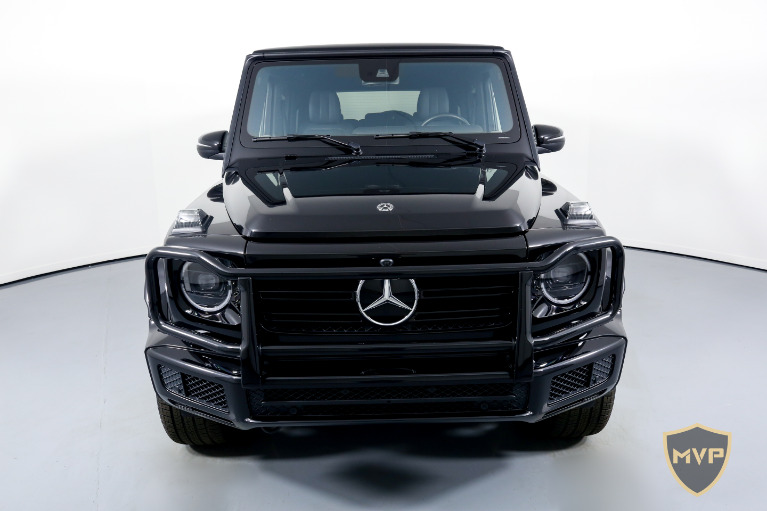 2019 MERCEDES-BENZ G550 for sale $1,049 at MVP Charlotte in Charlotte NC 28217 3