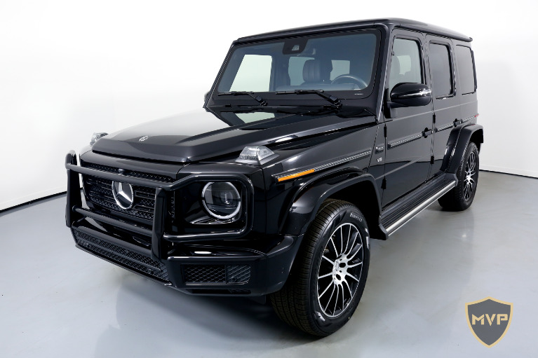 2019 MERCEDES-BENZ G550 for sale $1,049 at MVP Charlotte in Charlotte NC 28217 4