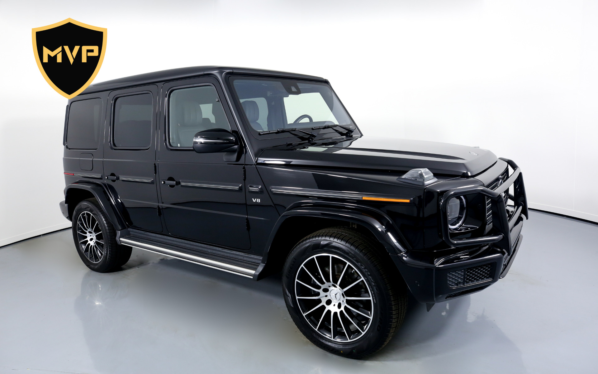 2019 MERCEDES-BENZ G550 for sale $1,049 at MVP Charlotte in Charlotte NC 28217 1