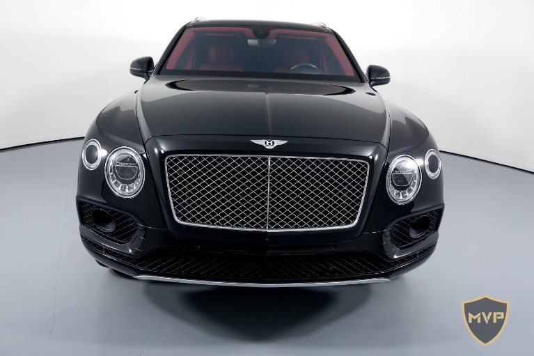2017 BENTLEY BENTAYGA for sale $999 at MVP Charlotte in Charlotte NC 28207 3
