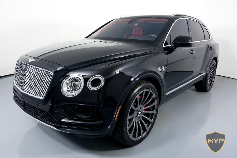 2017 BENTLEY BENTAYGA for sale $999 at MVP Charlotte in Charlotte NC 28207 4