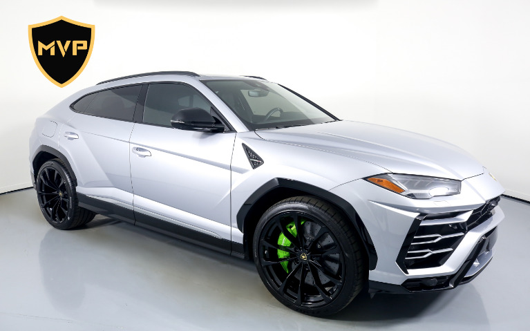 Used 2019 LAMBORGHINI URUS for sale $1,699 at MVP Charlotte in Charlotte NC