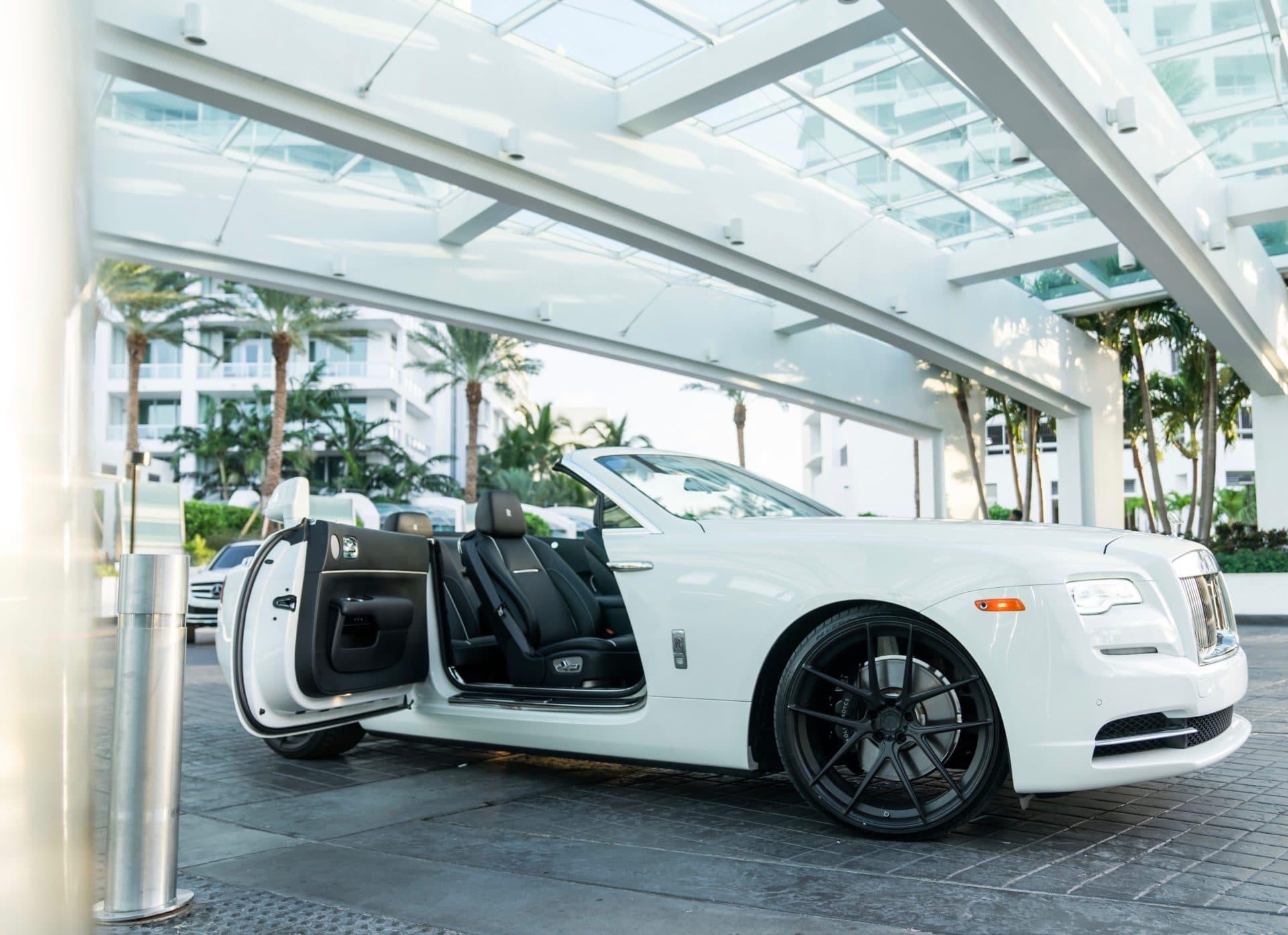 2018 Rolls Royce Dawn   Charlotte, NC