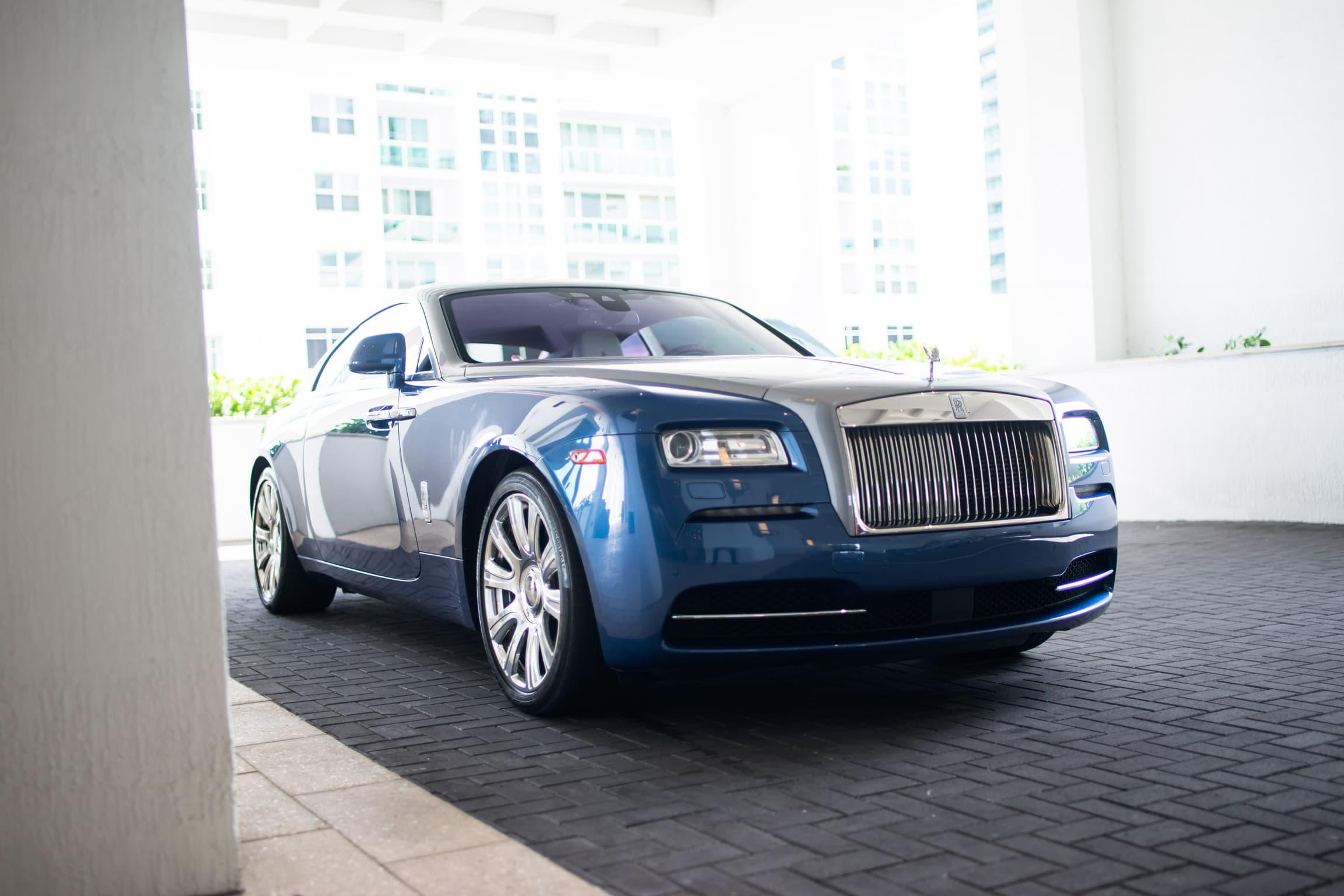 2018 Rolls Royce Wraith   Charlotte, NC
