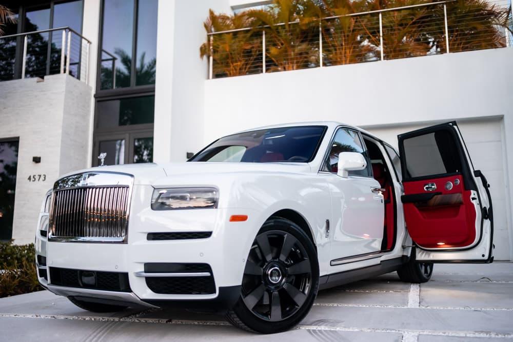 2019 Rolls Royce Cullinan   Charlotte, NC
