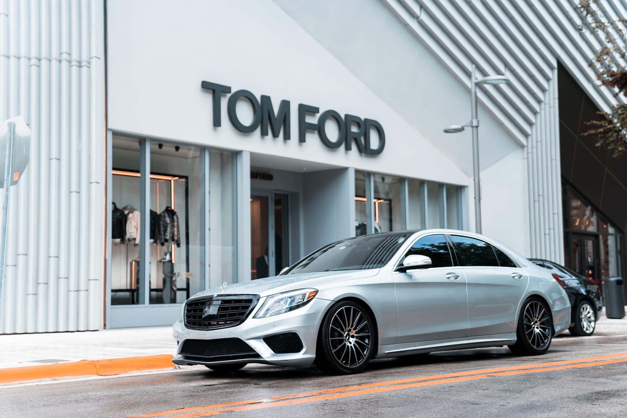 2017 Mercedes-Benz s550   Charlotte, NC