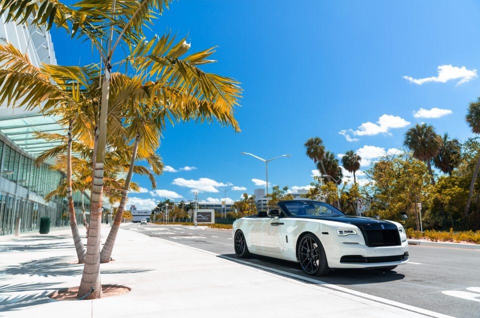 2018 Rolls Royce  Dawn  2-Door Charlotte, NC