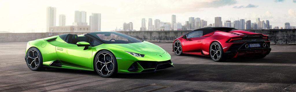 Exotic & Luxury Car Rental Services. Lamborghini rentals in Charlotte, North Carolina.