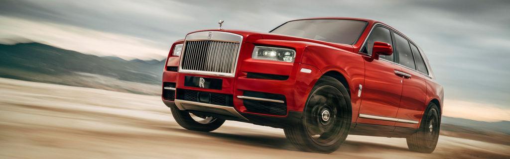 Exotic & Luxury Car Rental Services. Rolls-Royce rentals in Charlotte, North Carolina.