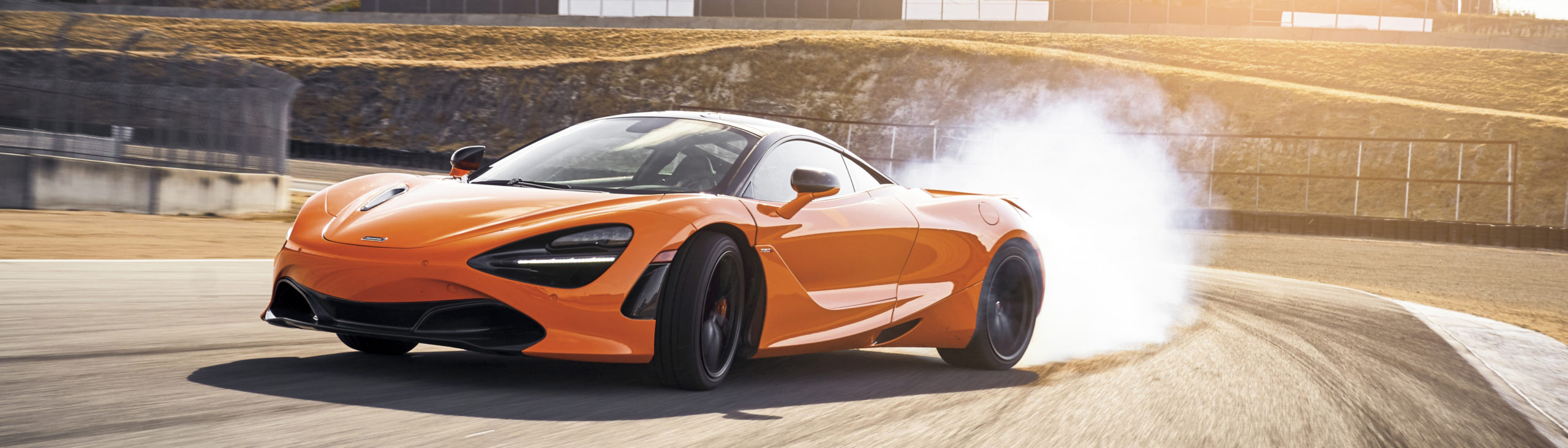 Reasons to Rent a Luxury Car. McLaren Rentals in Charlotte North Carolina.