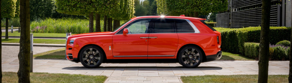 Reasons to Rent a Luxury Car. Rolls-Royce Rentals in Charlotte North Carolina.