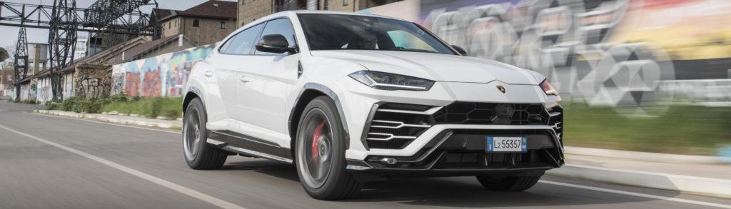 Picking the Right Lamborghini Urus Luxury Rental