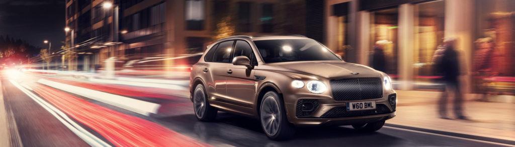 Picking the Right Bentley Bentayga Luxury Rental