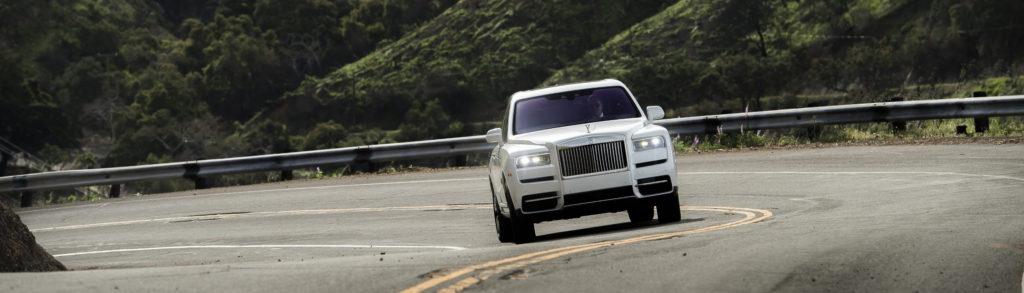 Picking the Right Rolls-Royce Luxury Rental